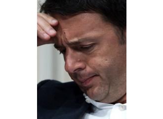 Renzi perde pezzi. A rischio anche l'Italicum
