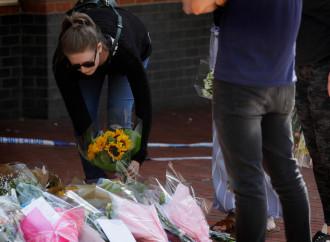 Terrorismo e Covid, parola d'ordine: asservire il popolo