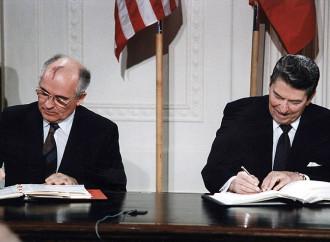 Gli Usa si ritirano dal Trattato Inf pensando alla Cina