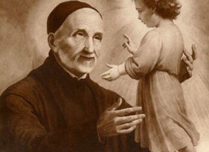 Resultado de imagen de san bernardino santo