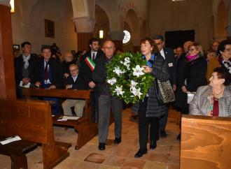 Rolando Rivi e la figlia dell'assassino: un perdono di festa
