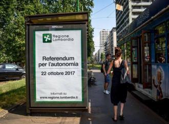 Centralismo o decentramento? Lotta fra città e campagne