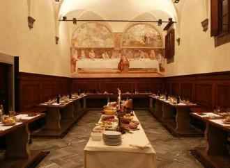 Gamberi e luccio, ecco i piatti preferiti di San Francesco