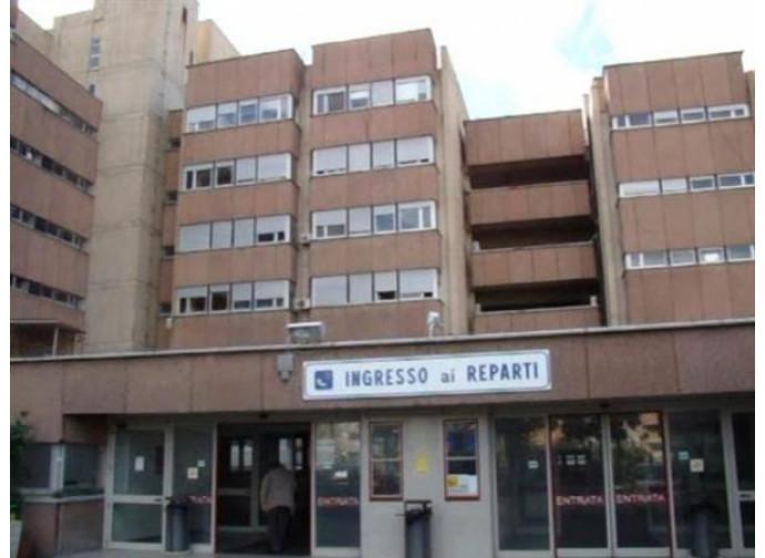Ospedali Riuniti di Reggio Calabria
