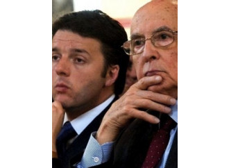Intesa sull'Italicum, ora la partita è sul Quirinale