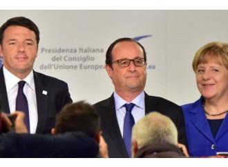 Renzi incassa il Job Act. Ma all'Europa basterà?