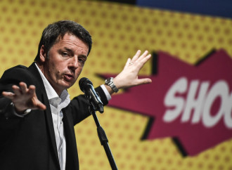 Renzi dice cose sovversive. E tutti zitti