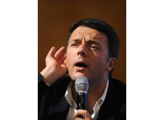 Renzi non crei un potere monocolore