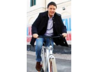 Renzi fa rinascere Forza Italia