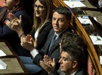Renzi vuole una rivincita. Ma l'Italia vuole un governo