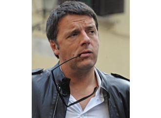Tregua subito per salvare il  soldato Renzi