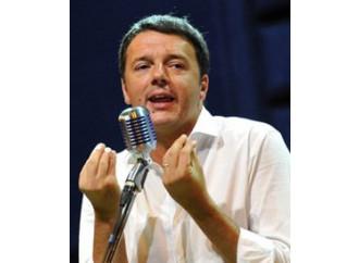 Anche La Civiltà Cattolica incorona Renzi