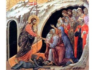 Commemorare i defunti, pregare per la vita eterna
