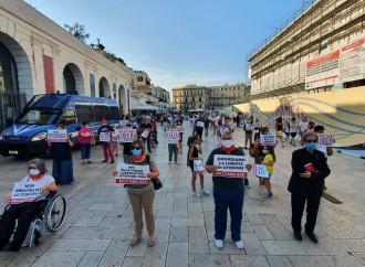 Tutti in piazza l'11 luglio, per difendere la verità sull'uomo