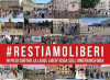 """Migliaia in piazza per dire no al bavaglio dell'""""omofobia"""""""