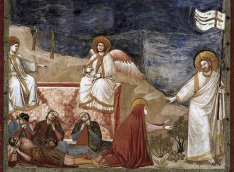 Il fascino della Maddalena sui pittori d'ogni epoca