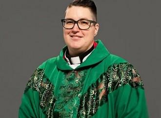 Chiesa luterana, primo vescovo trans