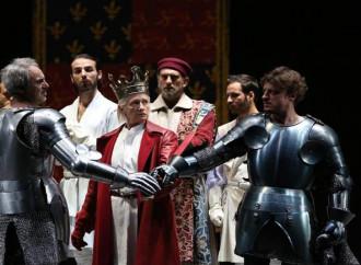 Riccardo II diventa donna