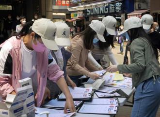 """La Cina """"mangia"""" Hong Kong con la nuova legge elettorale"""