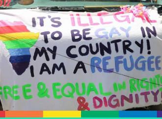 Omosessualità, passepartout per entrare in Europa