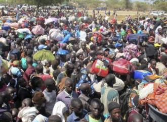 Sud Sudan: le armi tacciono. E dopo la guerra si torna a casa