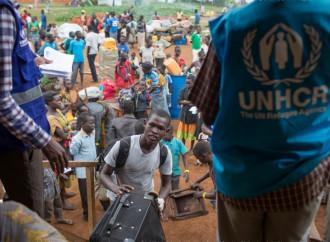 Aumenta il numero dei minori non accompagnati in fuga dal Sudan del Sud in guerra