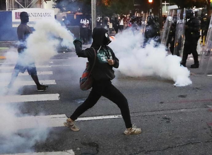 Rivolta ad Atlanta