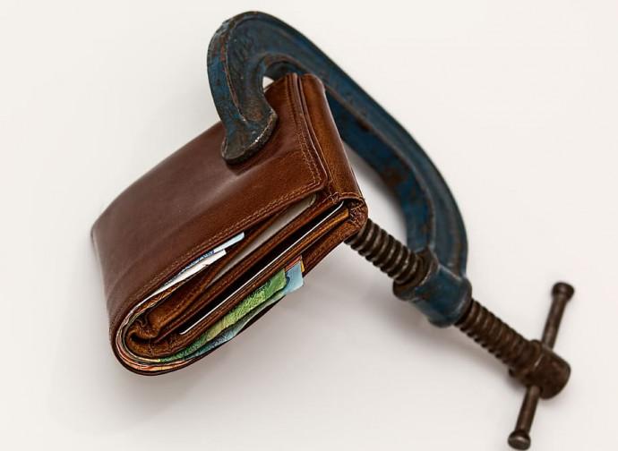Il risparmio, un sacrificio in economia