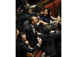 Sulle riforme Renzi sfida il Parlamento