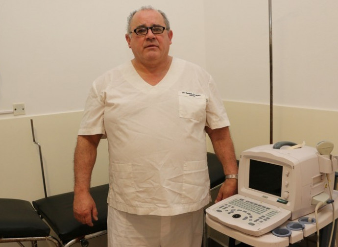 Germano Cardoso, il doctor aborto