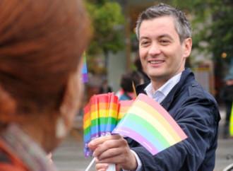 Wiosna, il nuovo partito gay friendly