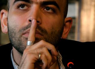 Diritto ai brogli e all'odio professato da Saviano & Co.
