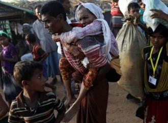 Il Papa e i Rohingya, mai strumentalizzare