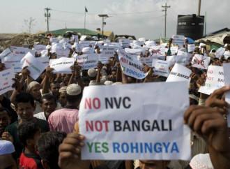 Con il monsone peggiora la situazione dei rifugiati Rohingya