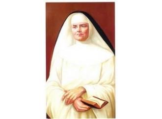 "Le cattedrali di sister Rose, angelo ""scandaloso"""