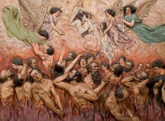 «Pregate per noi!». Il segreto delle anime del Purgatorio