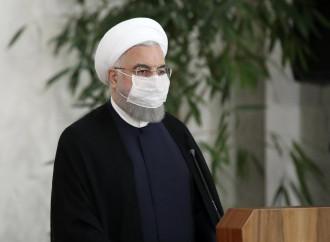 Covid: nascosto in Iran, sopravvalutato in Svezia
