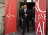 """Voto in Umbria: si dice """"lista civica"""", si legge 5 Stelle"""