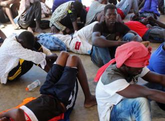 Nel 2019 diminuiscono ancora i morti nel Mediterraneo