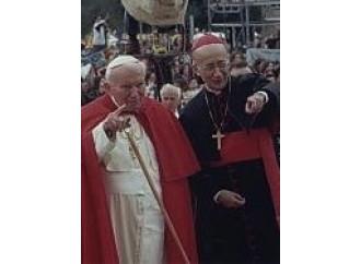 Famiglia, la doppia lezione di Ruini e Giovanni Paolo II