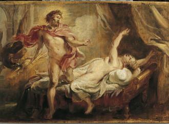 Le Metamorfosi, quei miti che raccontano l'uomo di oggi