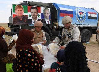 Accordo in Siria, buona premessa del summit Usa-Russia