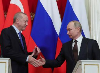 Libia, due aree contese bloccano l'accordo tra russi e turchi