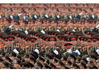 La rassegnazione occidentale di fronte alla Russia