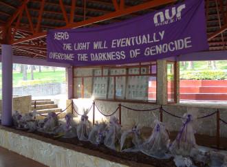 Per non dimenticare i giusti nel genocidio del Rwanda