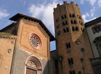 Sant'Andrea, la storia di Orvieto nelle pietre