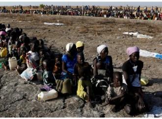 Dall'Etiopia allo Yemen, la carestia creata dall'uomo