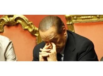Italia, allarme rosso