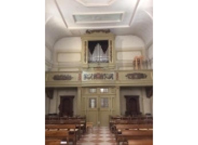 La chiesa dei santi Gervasio e Protasio a san Trovaso