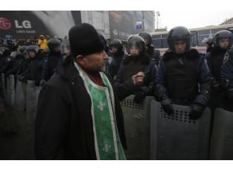 «I russi volevano ucciderci perché preti cattolici»